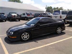 Honda Acura Forum Post Your Black Integra Thread Page 8 Honda Tech