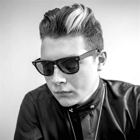 johnnewman hair cut john newman in radio il nuovo singolo losing sleep