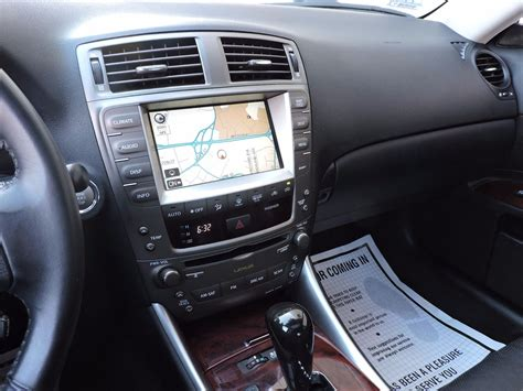 how does cars work 2008 lexus is navigation system used 2008 lexus is 250 528i xdrive all wheel drive