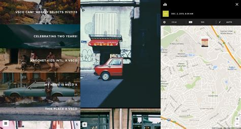 vsco 3 0 for android now available for - Vsco Apk