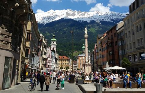 Austria Address Finder Altstadt Innsbruck Austria Address Tickets Tours Historic Site Reviews