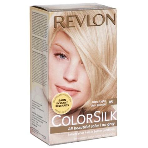 ultra light ash blonde hair color pictures revlon colorsilk in ultra light ash blonde reviews photo