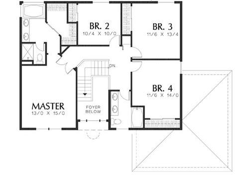 40 x 50 house floor 40 x 50 home plans