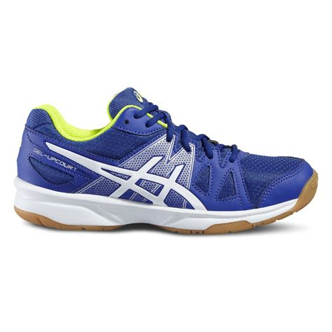 Sepatu Asics Gel Upcourt asics v 243 leibol gel upcourt gs zapatillas multideporte