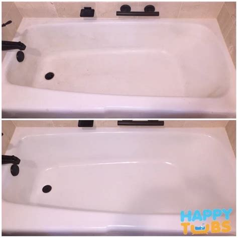 Bathtub Repair by Bathtub Restoration In Mckinney Tx Happy Tubs Bathtub