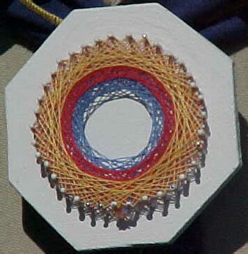 circle pattern string art exciting scout crafts string art circle