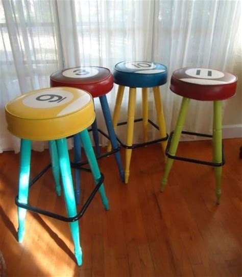 pool tables and bar stools best 25 retro chairs ideas on pinterest