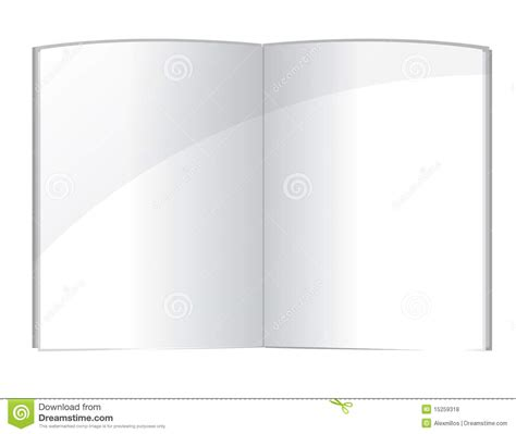 blank book template best photos of book page template open book template