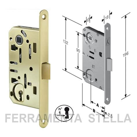 agb porte interne serratura patent per porte interne bussole tipo centro