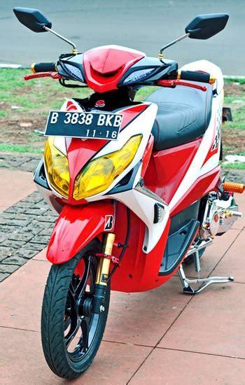 Standar 1 Sing Crom Yamaha Thailand klikunic yamaha xeon ala thailand