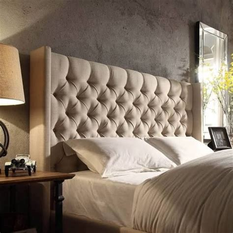 best tufted headboards best 25 white tufted headboards ideas on pinterest