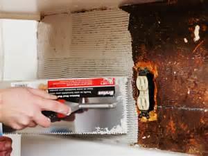 install a tile backsplash how tos diy