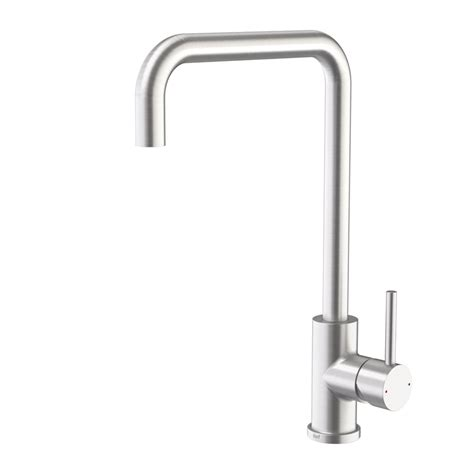 Bunnings Kitchen Sink Mixers by Bunnings Dorf Dorf Wels 5 Stainless Steel Maximus