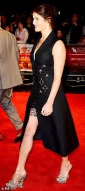 BFI London Film Festival: Gemma Arterton shows some leg in