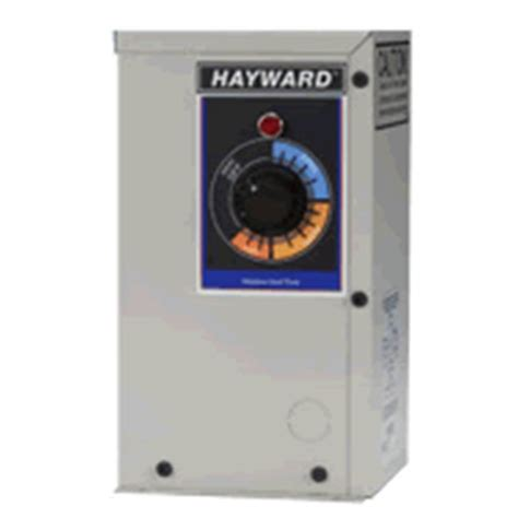 hayward electric heater cspaxi11 hayward electric spa heater 11 kw cspaxi11 inyopools