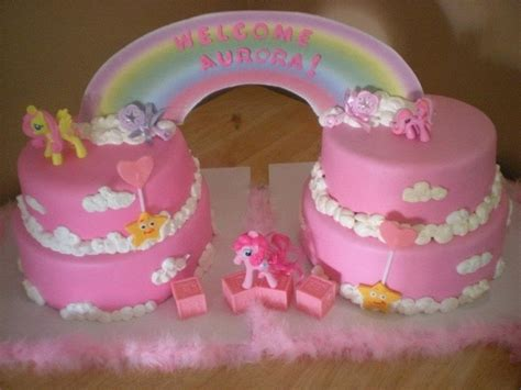 Pony Baby Shower by Pony Baby Shower Cake Cakecentral
