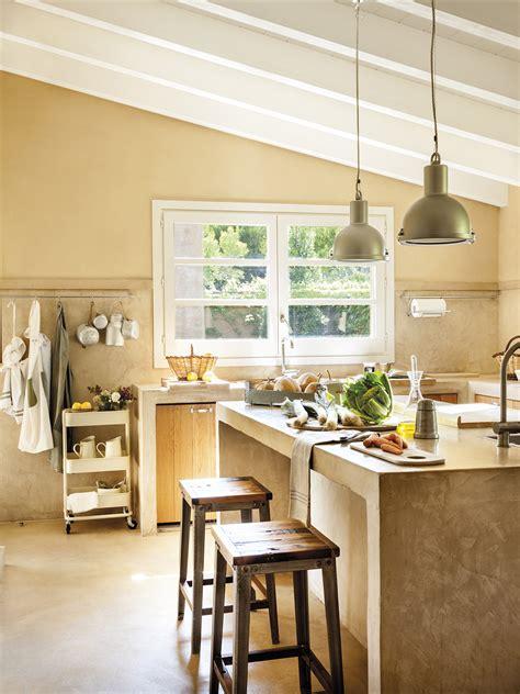 encimeras que es tipos de encimera que le dar 225 n un aire nuevo a tu cocina