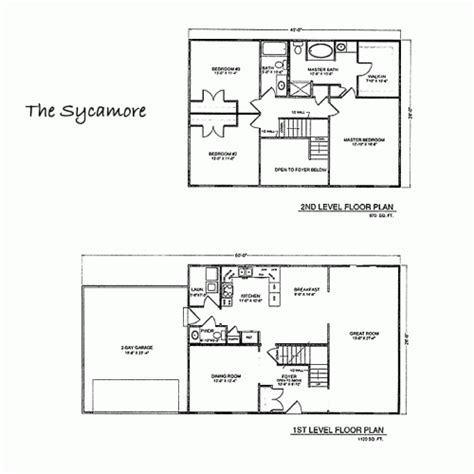 custom home plans and pricing the sycamore house plans price custom homes