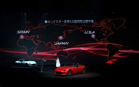 Mazda Mx 5 Interior 2016 Mazda Mx 5 Miata World Debut 8 2560x1600