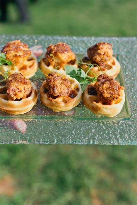 Best 25  Wedding reception appetizers ideas on Pinterest