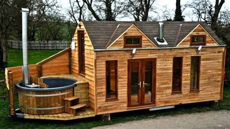 log cabin looking mobile homes small log cabin mobile