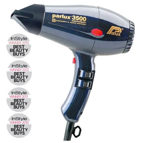 Hair Dryer Reviews Nz parlux 3500 supercompact ionic and ceramic hair dryer