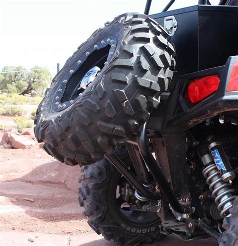 polaris rzr bumpers images  pinterest tube lace  racing