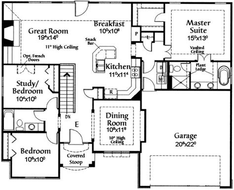 craftsman home plans 2000 square feet 1000 images about house plans 1500 2000 sq ft on