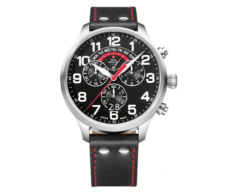 Swiss Navy 6805 Labbk Black Black Leather swiss s 48mm sm34038 01 leather black great daily deals at australia s