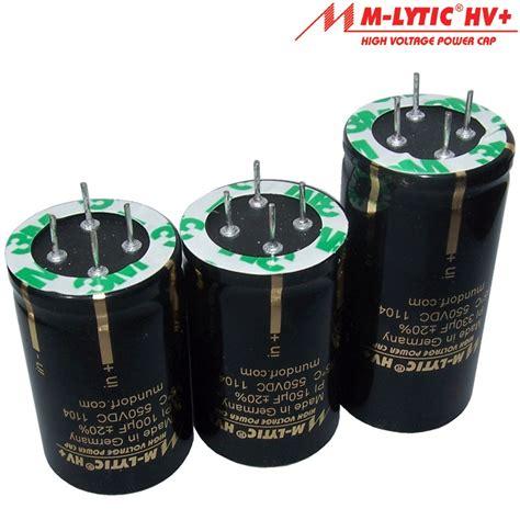 mundorf mlytic hc capacitors mundorf electrolytic capacitors 28 images leda resources mundorf m lytic hc series mlhc 2