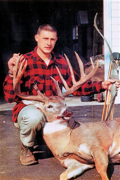 tim beck buck 305 inch indiana record north american image gallery illinois world record buck