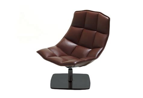 Jl Swivel Lounge Chair By Knoll Stylepark Swivel Lounge Chair