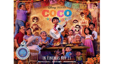 coco disney review win disney pixar s coco movie tickets