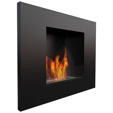 Bio Fireplaces by Bio Fireplace Quat Black Ireland Biofire Biofireplace
