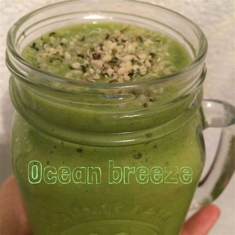 Does Chlorella Detox Thc by 186 Best Hemp Seed Smoothies Shakes Images On