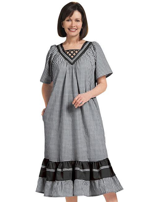 house dresses house dresses for older women rp dress
