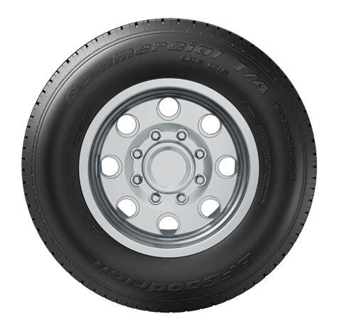 bfgoodrich light truck tires lt275 70r18 bf goodrich commercial t a all season 2 light