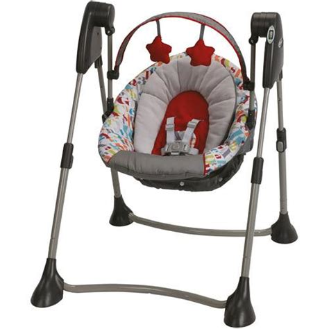 baby swings for larger babies graco infant swing big sky baby gear