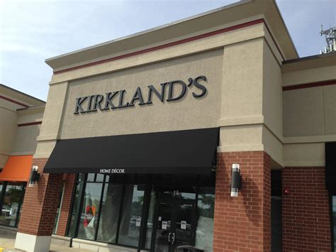 Kirkland Home Decor Store Locations Home Decor Retailer Kirkland S Planning New Store In Arlington Heights Officials Say Chicago