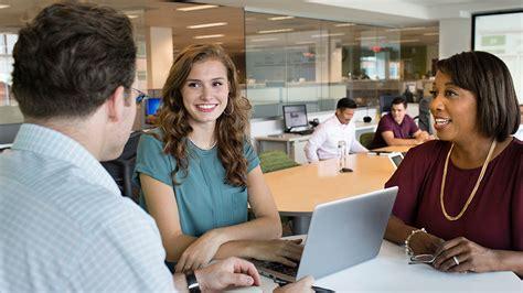Vanguard Mba Internship by Senior Consultant Audit Vanguard Career Website