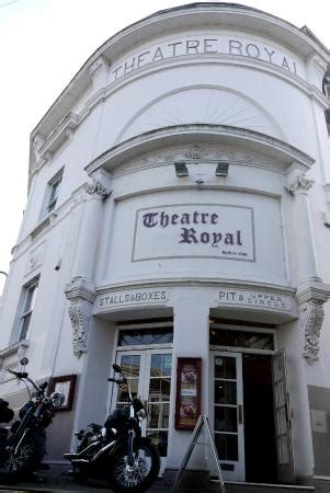 cinema 21 royal theatre royal margate all you need to know before you
