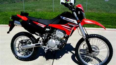 road legal motocross bikes overview and review 2012 kawasaki klx250s dual purpose