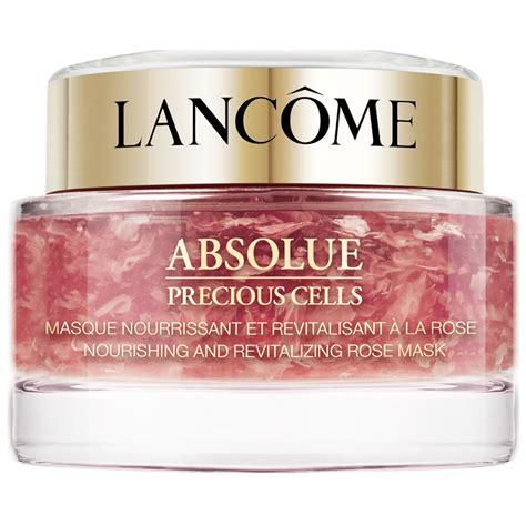 Lancome Abolue Precious Cells Revitalizing Mask 15ml Ori absolue precious cells mask absolue 187 treatment lanc 244 me brands sabbioni it