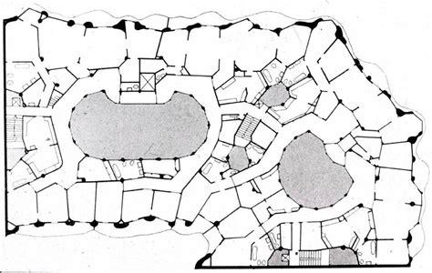 casa batllo floor plan floor plan is different at casa mila quot bay windows