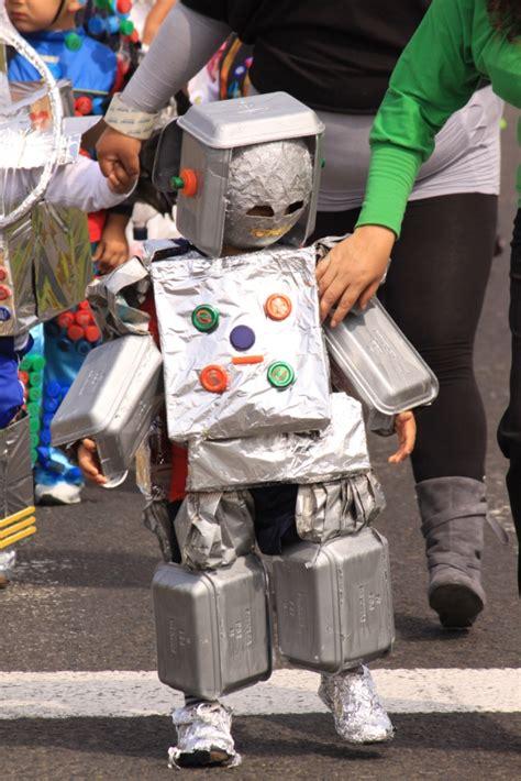 fotos de disfraces de reciclaje para nios municipalidad distrital de ventanilla