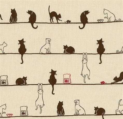 wallpaper cat illustration cat animals cool awesome cats kitten patterns animal