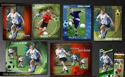 templates photoshop soccer soccer templates for photoshop joy studio design gallery