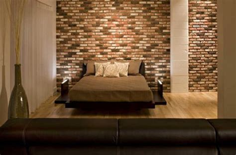 brick wall decoration decorating with a brick wall room decorating ideas
