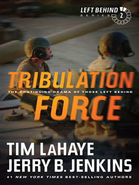 tribulation force the continuing tribulation force by tim lahaye on ibooks