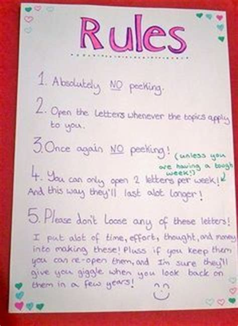open when letter topics image result for open when letter friend gifts 1523